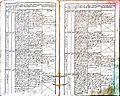 Subačiaus RKB 1839-1848 krikšto metrikų knyga 020.jpg