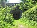 Subway under M25 Motorway - geograph.org.uk - 1331622.jpg
