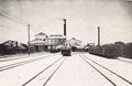 Sugar factory of Nanyo Kohatsu Kabushiki Kaisha, Tinian in 1932 No.2.png