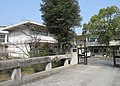 Suita City Takanodai junior high school.jpg
