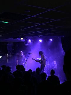 Sumac (band)