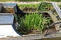 Sunken narrowboat at Kerridge - geograph.org.uk - 2054660.jpg