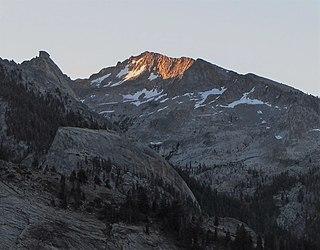 Mount Eisen