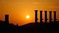 Sunset in Palmyra.jpg