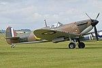 Supermarine Spitfire I 'R9612 LC' (G-CGUK) (44800136484).jpg