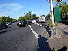 Conduit Avenue - Wikipedia