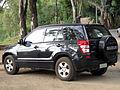 Suzuki Grand Nomade GLX 1.9 DDiS 2007 (19029326750).jpg