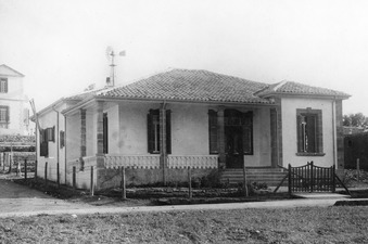 Svenska huset. Nicosia - SMVK - C00995.tif