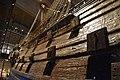 Swedish warship Vasa, sank 1628, Vasamuseet, Stockholm (12) (36225382626).jpg