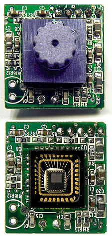 Webcam - Wikipedia