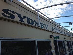 Sydney Flying Squadron