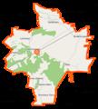 Szulborze Wielkie (gmina) location map.png