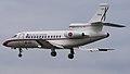 T18-4 F900(B) Spanish Royal Air Force VKO UUWW 2 (35101302666).jpg