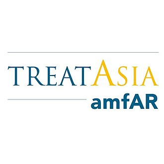 AmfAR, The Foundation for AIDS Research - Image: TREAT Asia amf AR