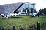 TS-11 Iskry - Muzeum Lotnictwa Kraków.jpg
