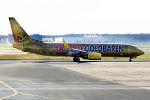 TUIfly (Haribo Goldbären Livery), D-ATUD, Boeing 737-8K5 (25978327223).jpg