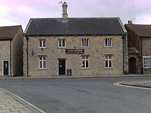 Tadcaster - Tadcaster Social Club
