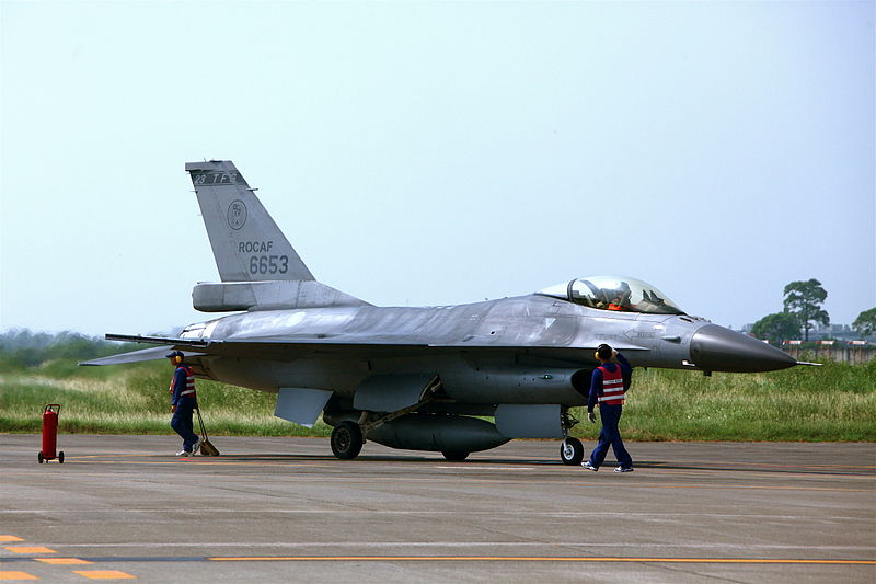 File:Taiwan F-16 Debate - Flickr - Al Jazeera English (1).jpg