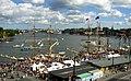 Tall Ships Race 2007 ~ Stockholm, Sweden.jpg