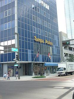 Florida West Office Building Golden Valley