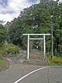 Tanoue hachiman jinjya , 田ノ上八幡神社 - panoramio.jpg