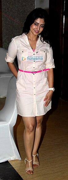 Tapasya Nayak Srivastava - Wikipedia