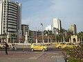 Taxis de Cartagena, Colombia.jpg