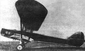 Image illustrative de l'article Polikarpov TB-2