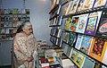 Te Union Minister for Culture, Smt. Chandresh Kumari Katoch inaugurated the Annual Exhibition 'Akademi 2012', in New Delhi on February 18, 2013 (1).jpg