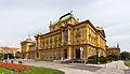 Teatro Nacional, Zagreb, Croacia, 2014-04-13, DD 01.JPG