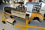 Technical Objective Camera (TEOC), No. 36, Hycon Corporation - Lockheed SR-71A Blackbird, 1966 - Evergreen Aviation & Space Museum - McMinnville, Oregon - DSC01063.jpg