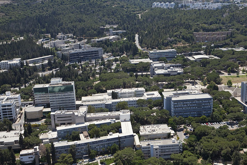Technion – Israel Institute of Technology07