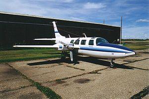 Piper aerostar wikivisually piper aerostar fandeluxe Images