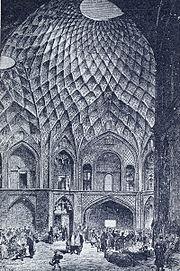 Iranian Architecture Wikipedia