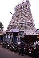 Temple in Pondicherry (6290925235).jpg