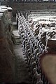 Terracotta Army - Pit 1, Xi'an, China (14148051282).jpg