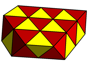 Honeycomb (geometry)
