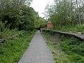 Tettenhall, old railway line - geograph.org.uk - 1275550.jpg