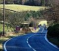 The A91 near Yetts o' Muckhart - geograph.org.uk - 675883.jpg