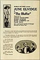 The Bluffer (1919) - Ad 1.jpg