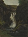 The Cascade (Gustave Courbet) - Nationalmuseum - 18773.tif