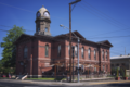 The Dalles, OR — Second Wasco County Courthouse.png
