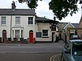 The Devonshire Arms, Devonshire Road - geograph.org.uk - 827884.jpg