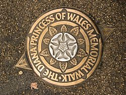 The Diana, Princess of Wales Memorial Walk – Green Park.jpg