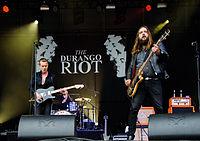The Durango Riot, Kosmonaut 08.jpg