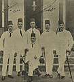 The Egyptian Wafd Members in the Seychelles, 1922.jpg