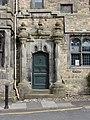 The Folly, Settle, Doorway - geograph.org.uk - 1755369.jpg