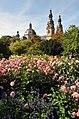 The Garden of Dahlia, Fulda, Germany.jpg