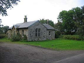 The Gardeners Cottage at Achvarasdal - geograph.org.uk - 549136.jpg