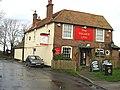 The Golden Lion pub, Broad Oak - geograph.org.uk - 370924.jpg